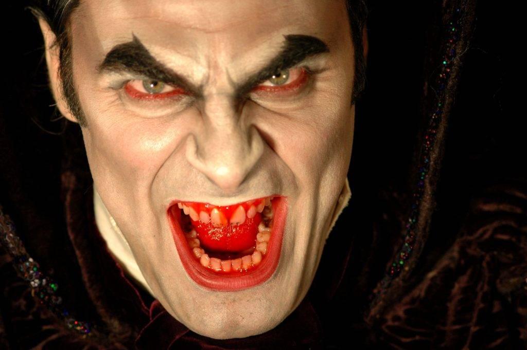 Вампиры: история происхождения, легенды. существуют ли вампиры на самом деле? страшные истории про вампиров :: syl.ru