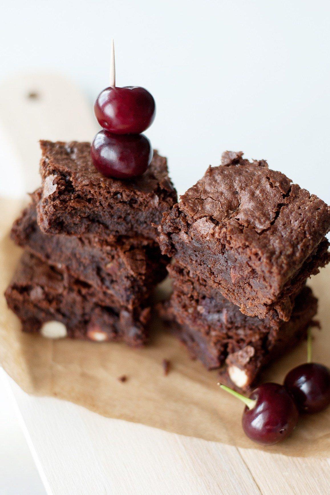 Брауни, классический рецепт