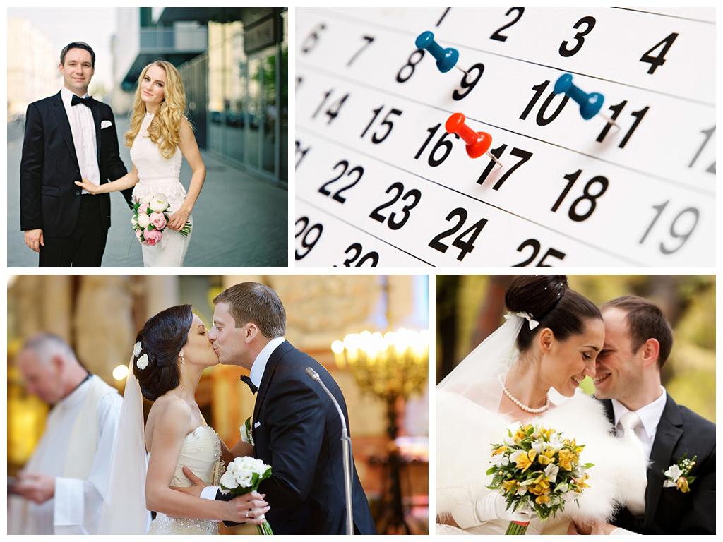Брак в августе — 3 счастливых приметы для удачного брака