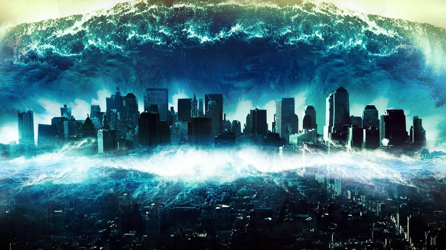 Конец света - последние новости, фото, видео