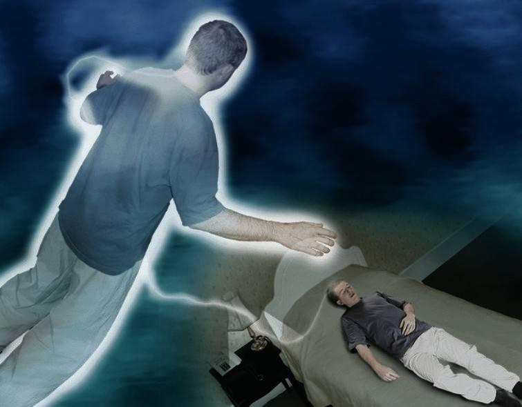 Видят ли нас умершие родственники после своей смерти