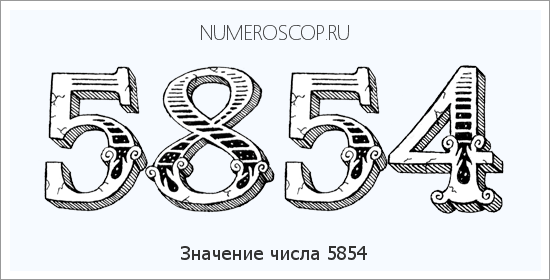 Значение числа 42