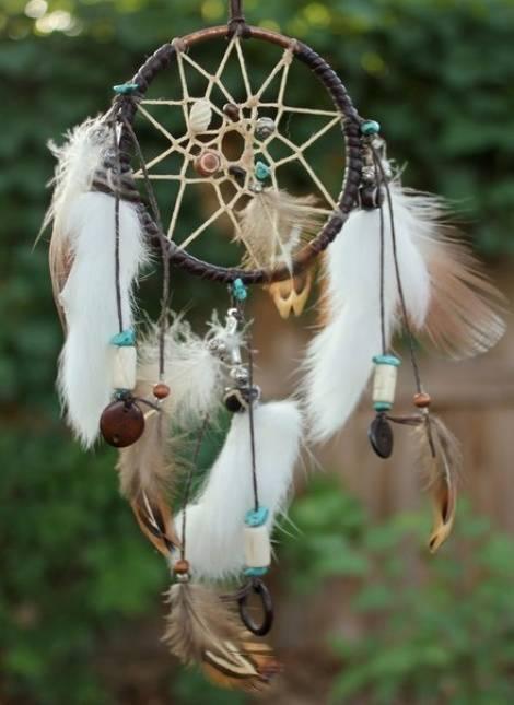 Ловец снов зачем он нужен. значение ловца снов и история его появления