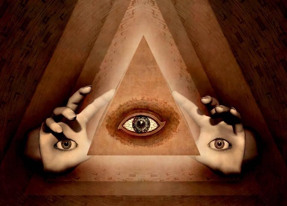 Третий глаз у человека - его признаки и как открыть