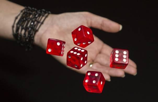 Гадание на игральных костях или кубиках онлайн: точный ответ