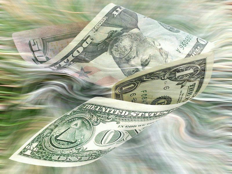Комбинации цифр, приносящие деньги магические числа, даты рождения, счастливые купюры