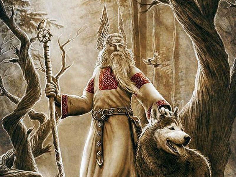 Всё о древнеславянских рунах: обозначение рунических символов и правила их использования
