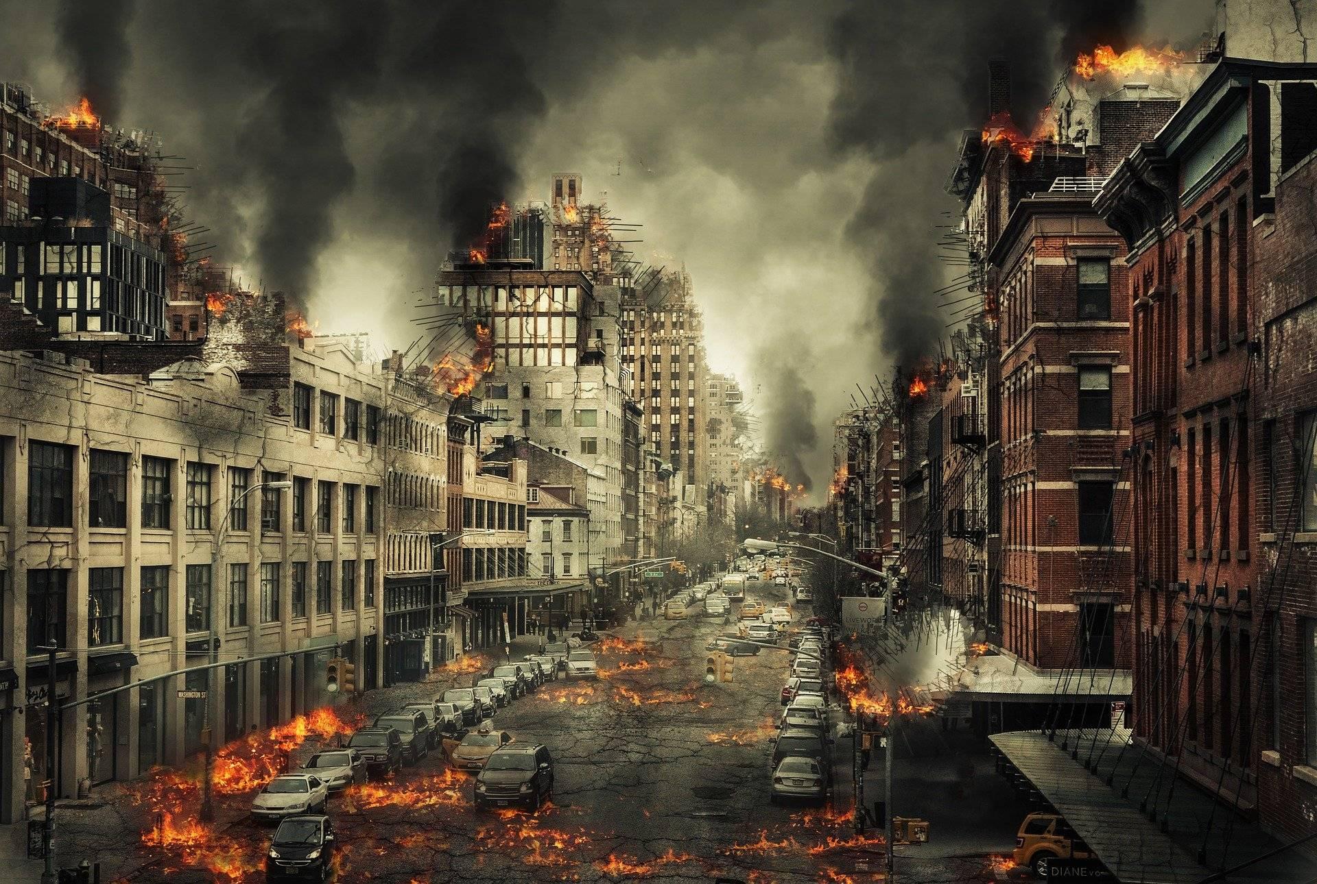 Ванга предсказала конец света в 2020 году: случится ли апокалипсис в 2020 году