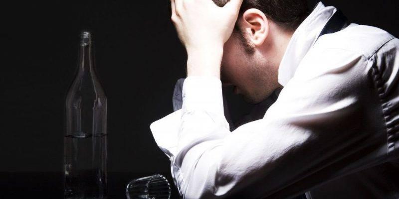 Что такое порча на постоянное пьянство | | управление судьбой