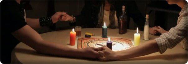 Вызов духов — ритуалы, правила и советы