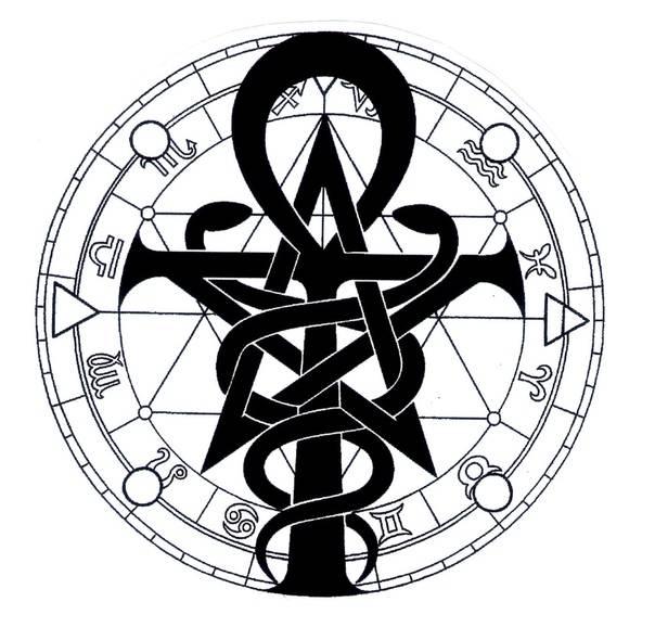 Каббалистические знаки — история и значение тайных символов