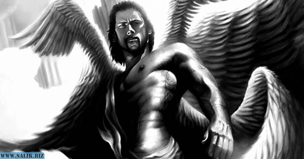 Падшие ангелы — цели их предательства, силы и имена