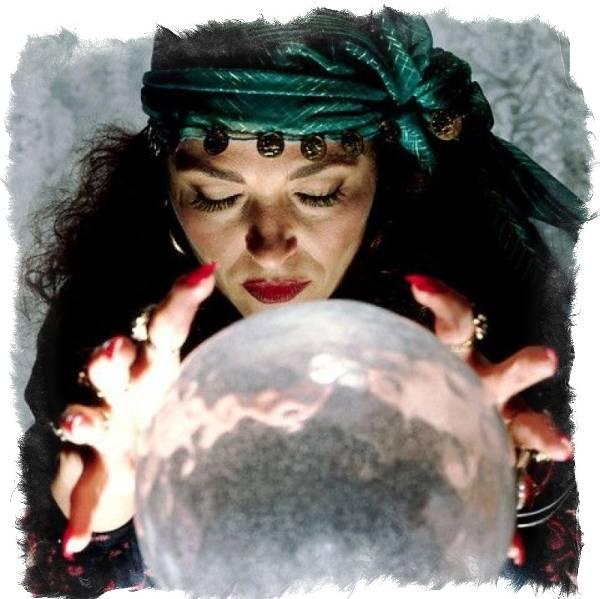 Американская прорицательница джин диксон предсказала россии светлое будущее (4 фото)