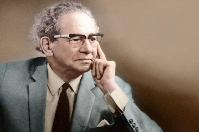 Вольф Григорьевич Мессинг — биография экстрасенса
