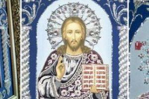 Икона божией матери «избавительница»
