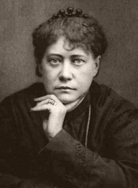 Елена петровна блаватская - мистик, медиум и пророчица, загадка xix века