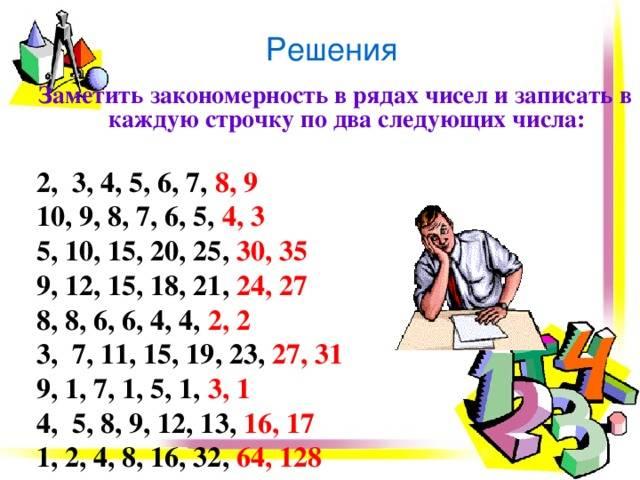 Число дня - 1, 2, 3, 4, 5, 6, 7, 8, 9 числа в нумерологии и судьбе