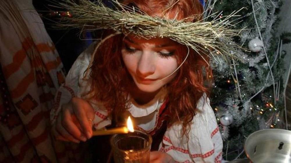 Гадания на рождество и святки в домашних условиях. простые способы рождественских гаданий на будущее