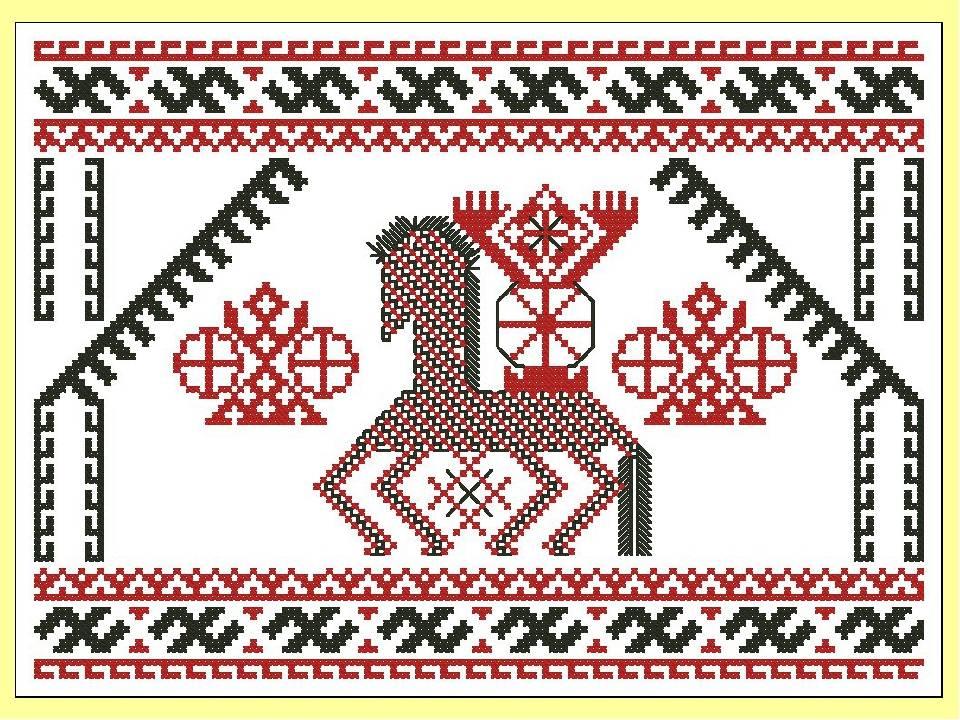 Славянский оберег для дома и семьи: значение, как зарядить