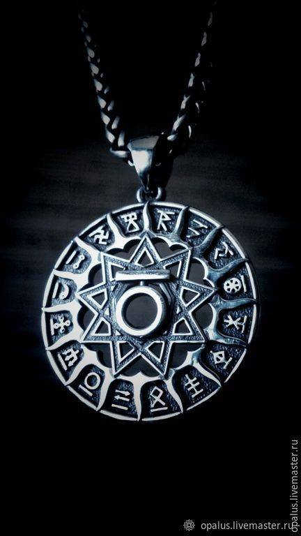 Чертог тура в славянском гороскопе