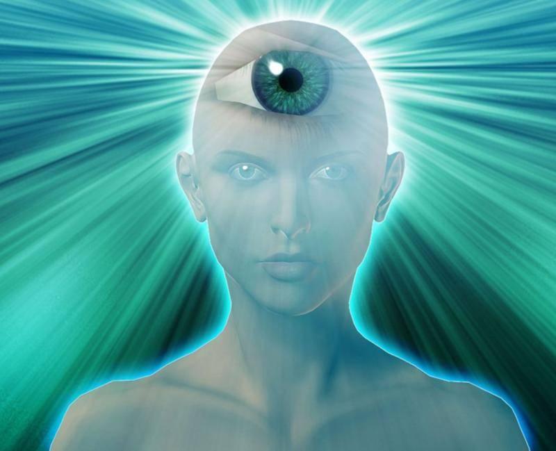 Как открыть третий глаз у человека