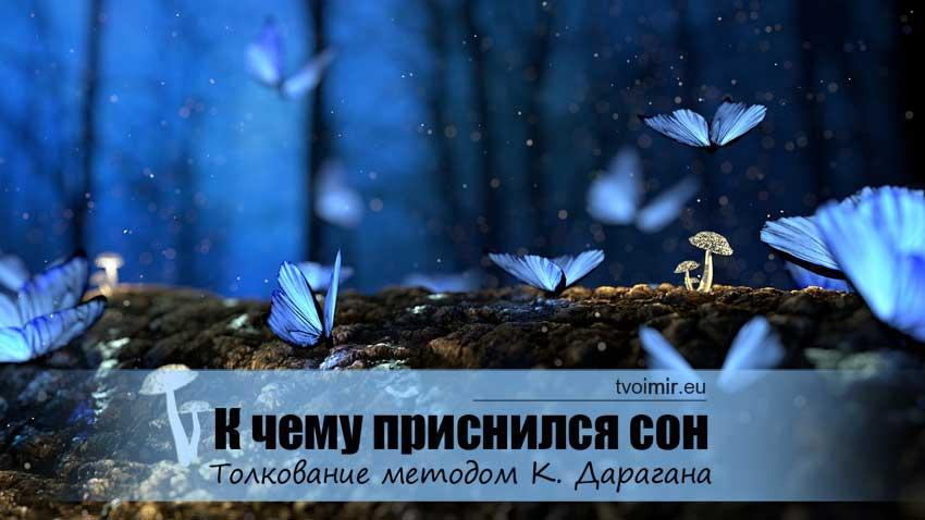 К чему снится озеро: значение и толкование сна - tolksnov.ru