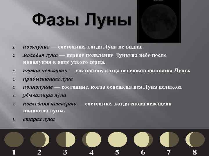 Усиленные луной отвороты и рассорки