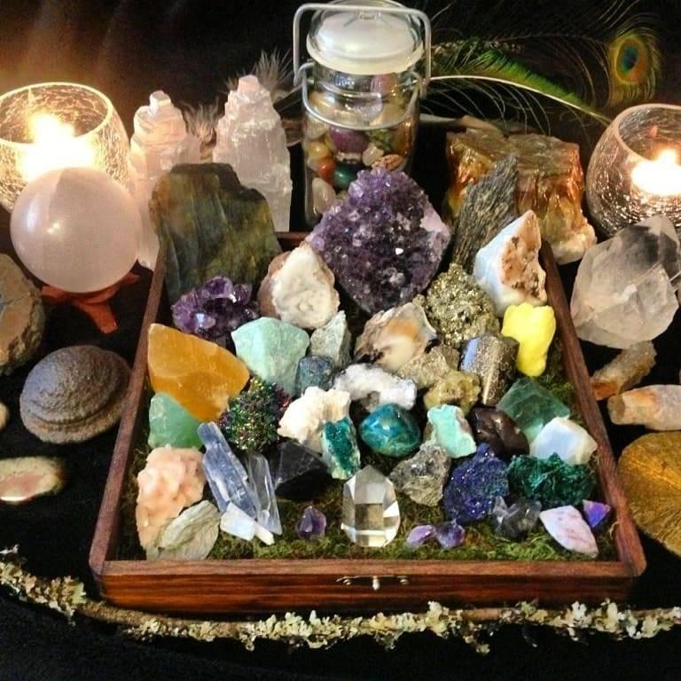 Аметист: магические свойства, значение кристалла, описание