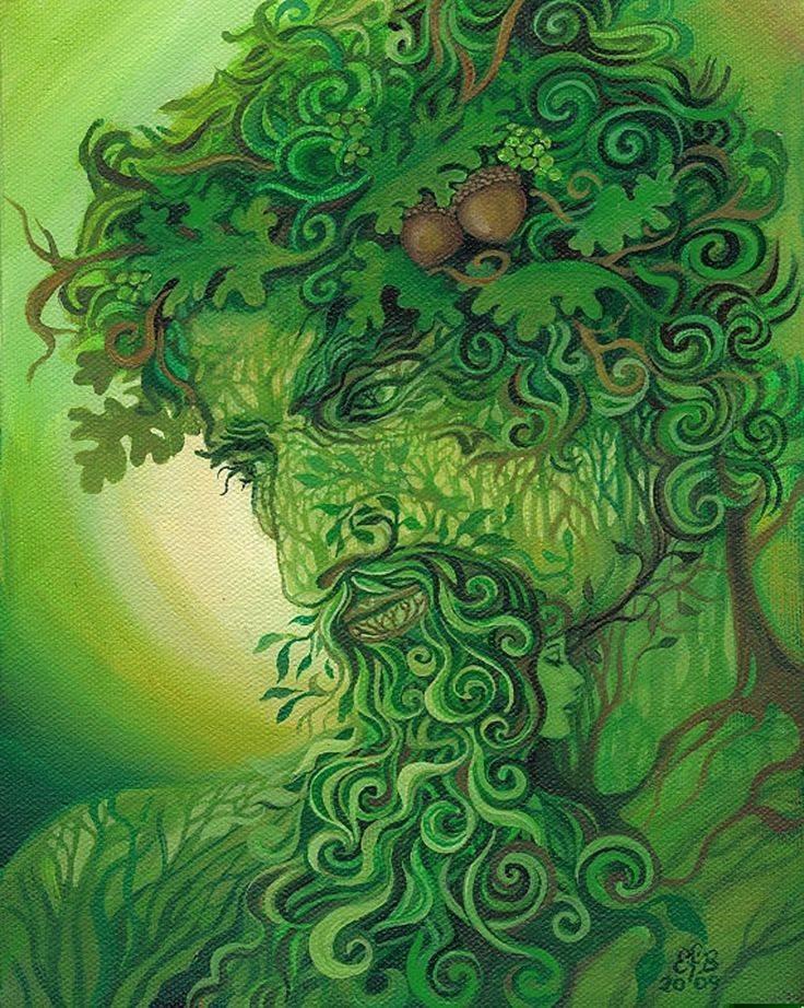 Герои кельтских мифов