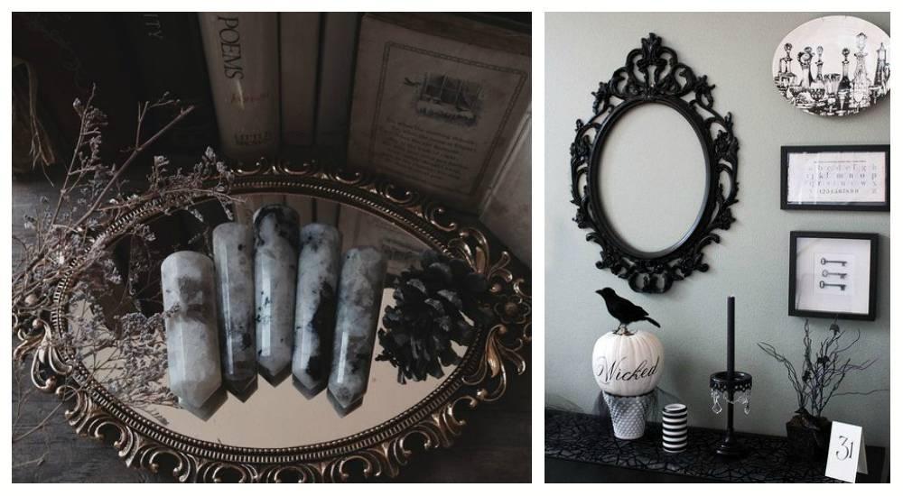 Вся правда про зеркало в спальне: приметы, фен-шуй, советы дизайнеров, 77 фотоидей интерьеров