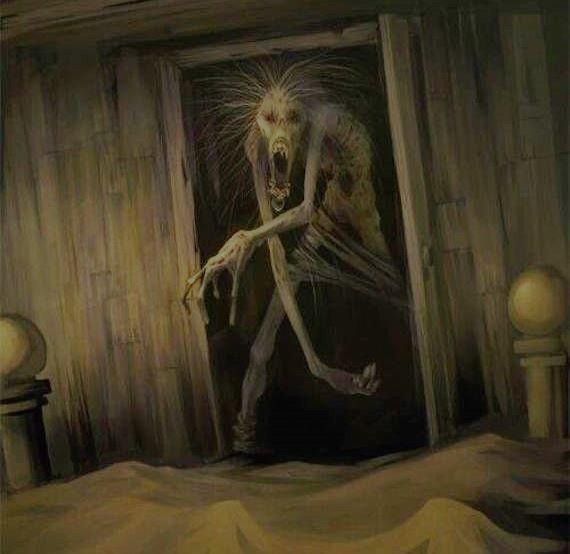 Спуки | дом пугалок страшилки вики | fandom