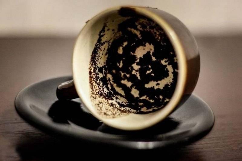 Гадание на кофейной гуще онлайн бесплатно | the oracul