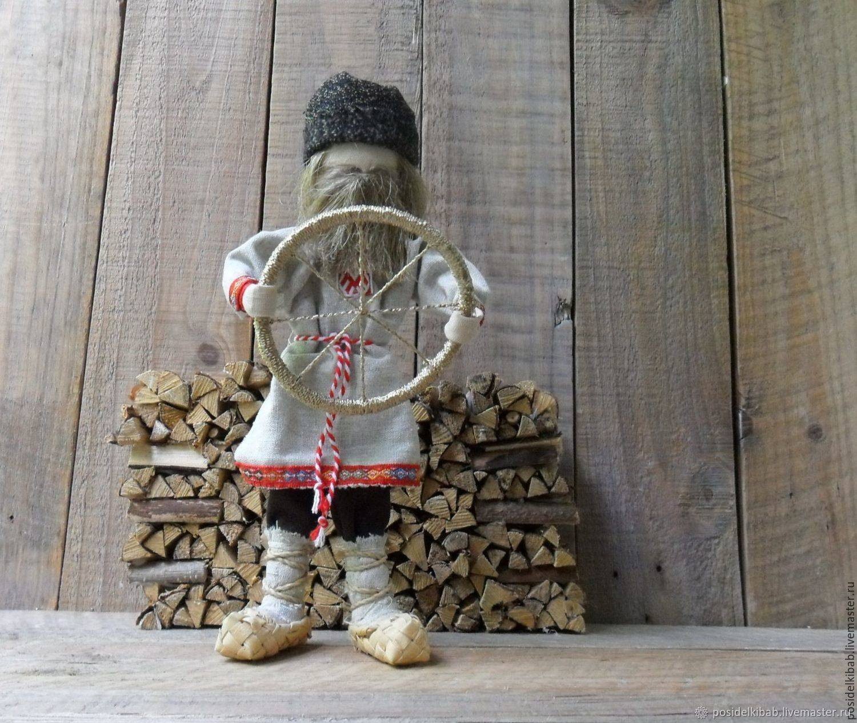 ᐉ пошаговая инструкция как сделать спиридона солнцеворота. мастер-класс по созданию куклы спиридон солнцеворот. в этот день также надо было непременно встряхнуть яблони, чтобы они раньше зацветали ➡ klass511.ru