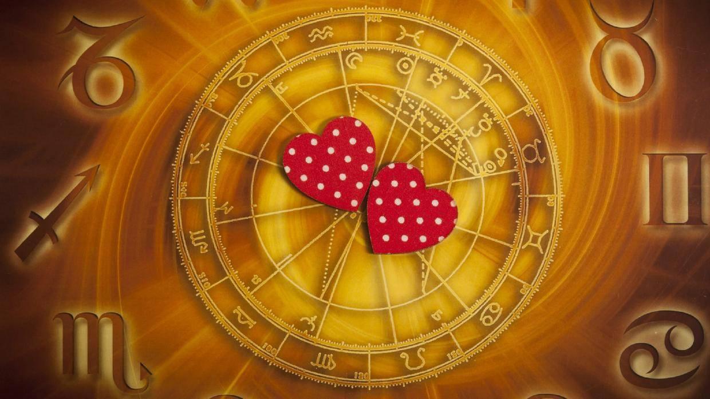 Любовный гороскоп на 2012 год
