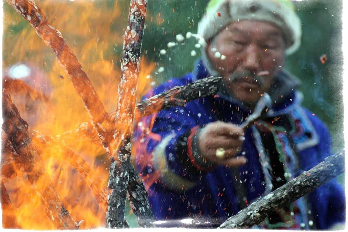 Алтайский шаманизм — википедия с видео // wiki 2