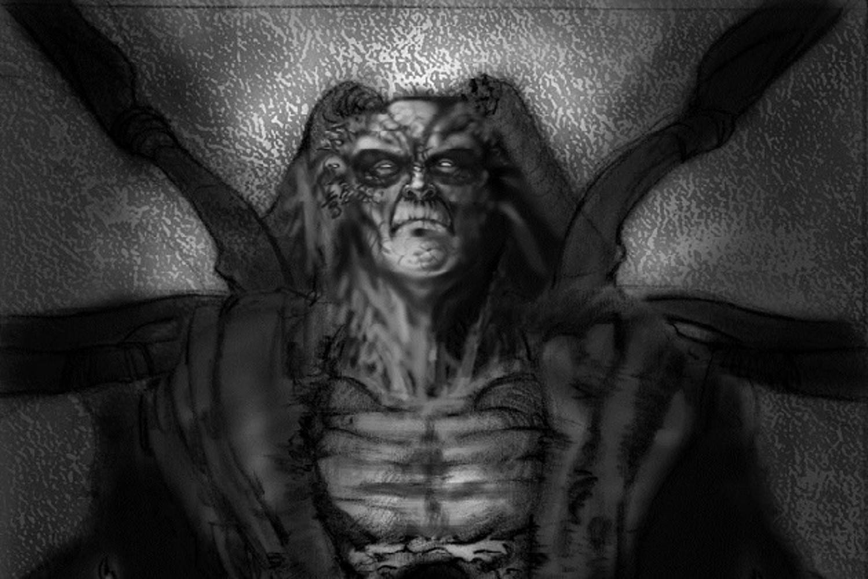 Гоэтия - краткое описание 72 демонов, запечатанных соломоном