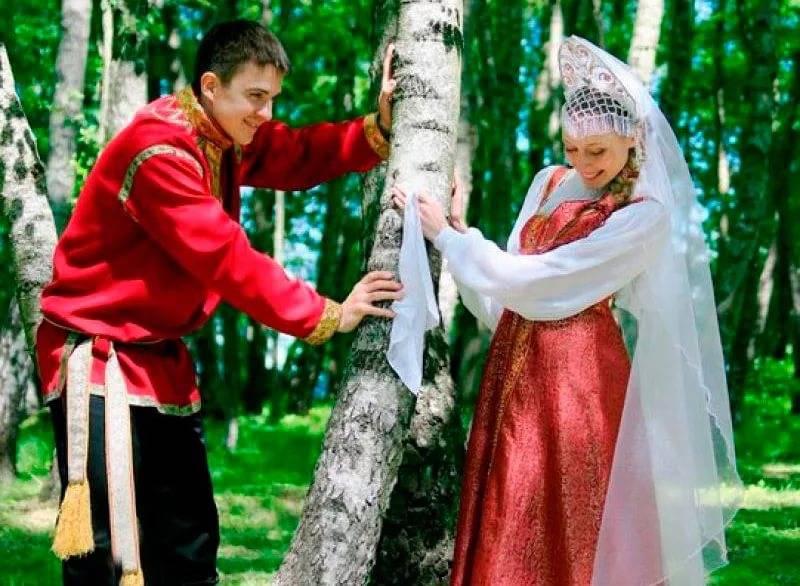 Приметы на красную горку, чтобы выйти замуж (4 фото) — нло мир интернет — журнал об нло