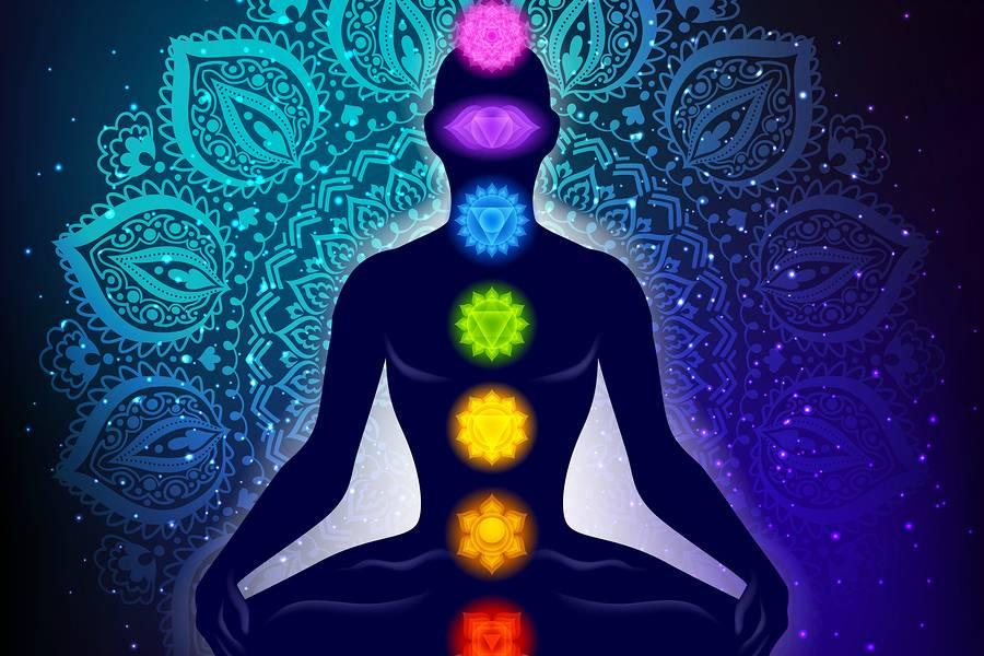 Вишудха чакра - пятая горловая - центр знания и намерения