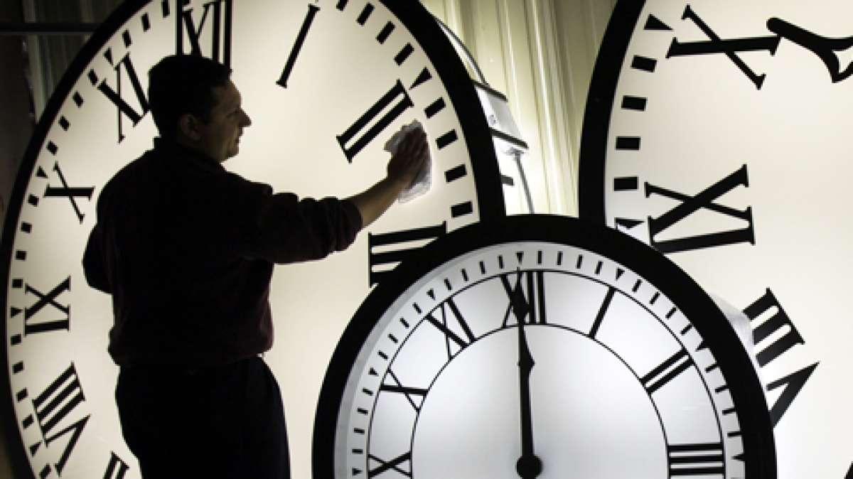 Гадание по часам: значение одинаковых и повторяющихся цифр на часах