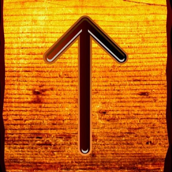 Руна тейваз: значение и применение символа в магии и ставах