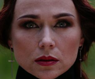 Ольга янковская — черная ведьма-отшельница из города валки