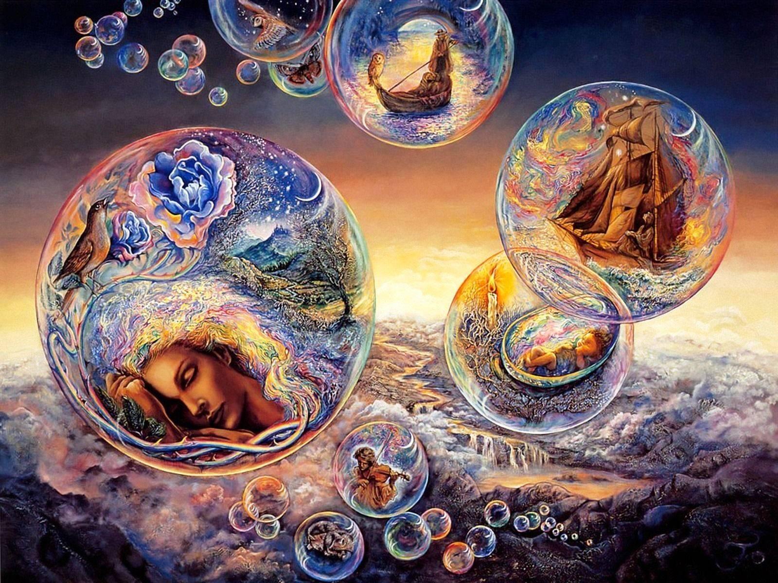 К чему снится  океан во сне — по 90 сонникам! если видишь во сне океан что значит?