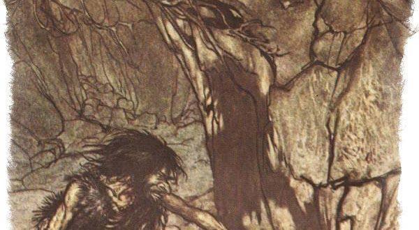 Лемуры — кровожадные духи усопших из мифологии древнего рима   | магия любви