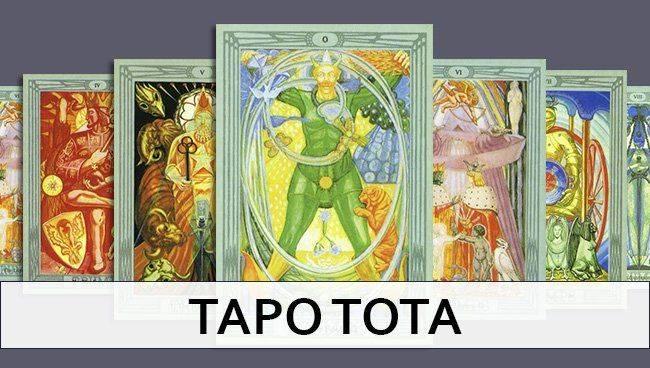 Таро тота алистера кроули: значение карт, толкование, описание колоды