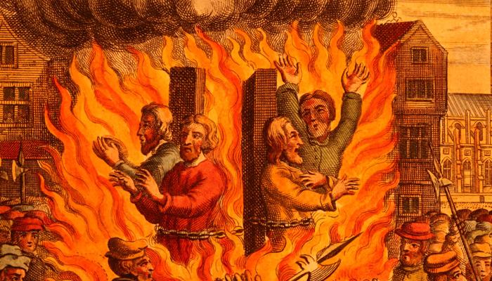 """салемских ведьм"" не сжигали на костре. как их наказывали на самом деле"