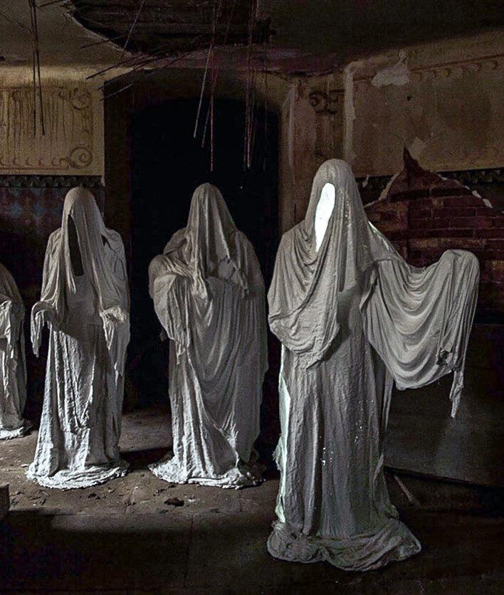 25жутких городов-призраков повсемумиру