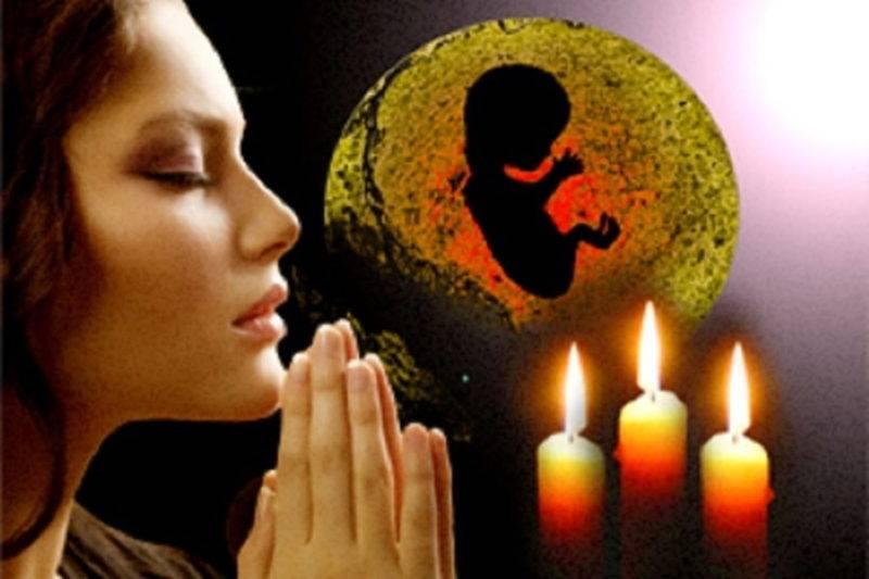 Порча на бесплодие: как ее определить и снять