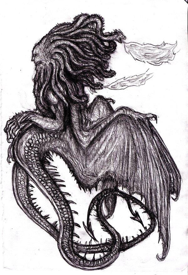Мать чудовищ
