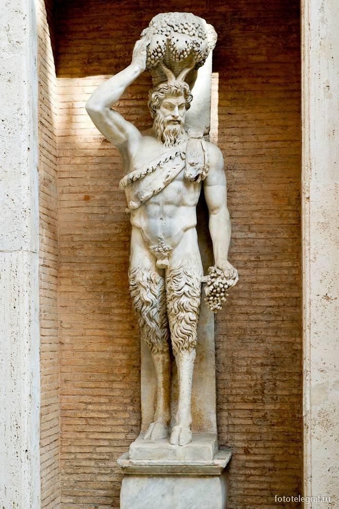 Фавн в мифологии: кто это такой, происхождение существа