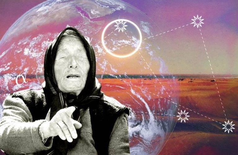Предсказания ванги по годам — что случится с нами в будущем?